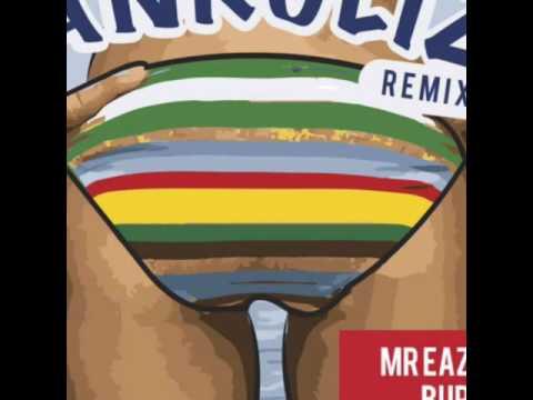 MUSIC: Mr Eazi Ft. Burna Boy – Bankulize (Remix)