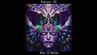 [Ethnic Deep House Mix] Podcast #2 | A Enlightening Journey