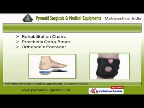 Hospital Furniture & Medical Equipment By Pyramid Surgicals & Medical Equipments