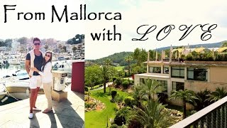 Mallorca homecoming story | Summer Trip 2016 | GoPro Hero 4