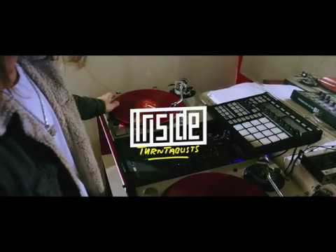 INSIDE TURNTABLISTS - DJ SOAK - EXTRA