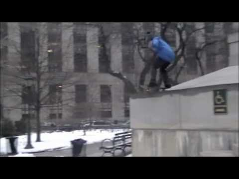 Courthouse drop nyc