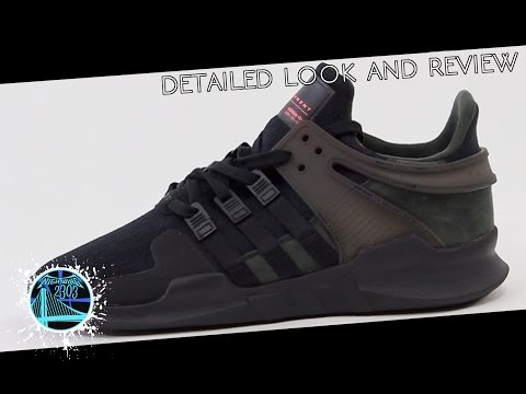 adidas EQT Support ADV | Detailed Look and Review