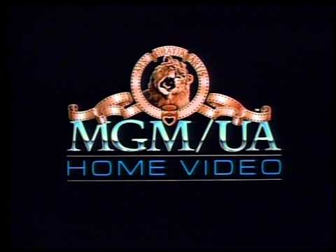 Download MGM/UA Home Video Logo (1990) HQ LaserDisc Rip