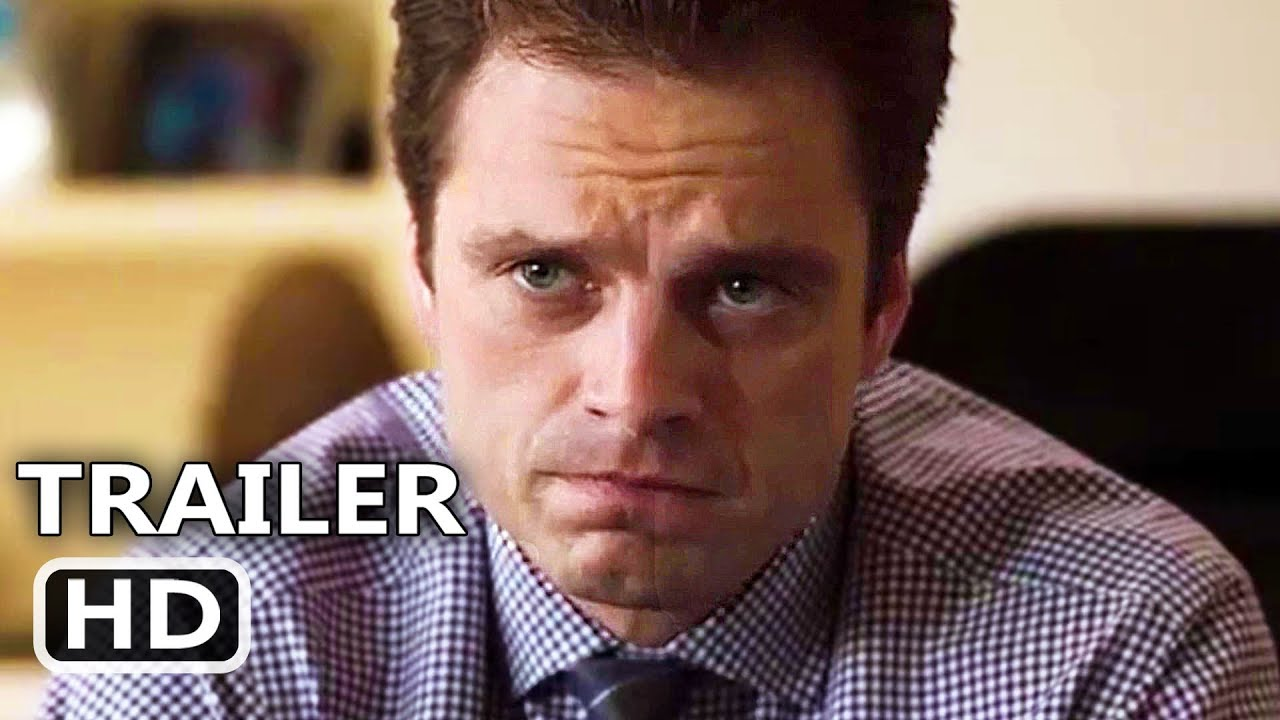 THE LAST FULL MEASURE Official Trailer (2020) Sebastian Stan, Samuel L. Jackson Drama Movie HD
