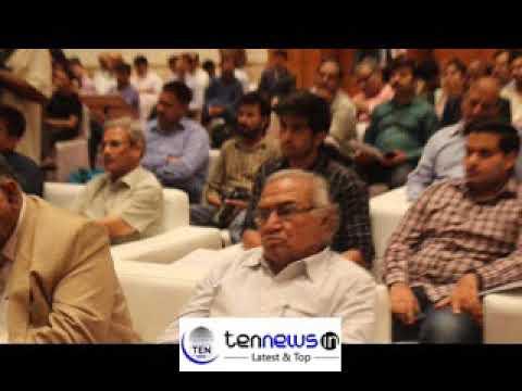 Anand Kumar Secretary Non-renewable energy urges for more utilization of Solar energy