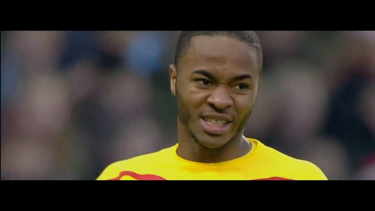 Raheem Sterling vs Burnley 14-15 HD 720p (26/12/14)