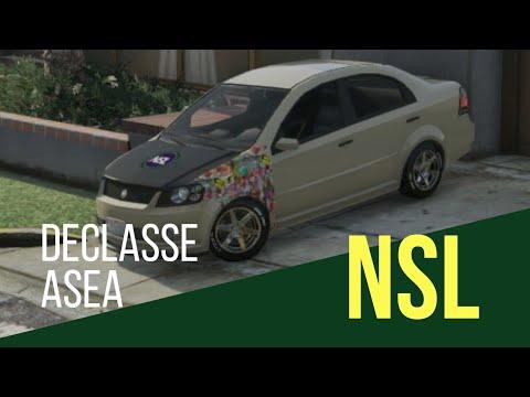 GTA V Online Carro Declasse Asea