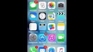Como tener 3D Touch para iPhone 4s,5,6,6 plus etc