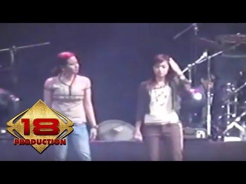 TANGGA - Ajariku Rahasiamu (Live Konser Kota Baru 29 April 2006)