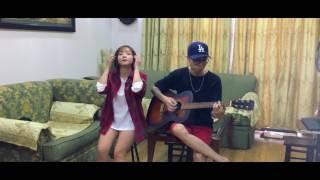 Đi và Yêu ( Soobin ) - Acoustic Cover ( Vợ chồng Tùng Acoustic )