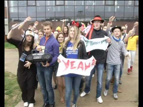видео: LIP DUB Старостат МГИМО 2012