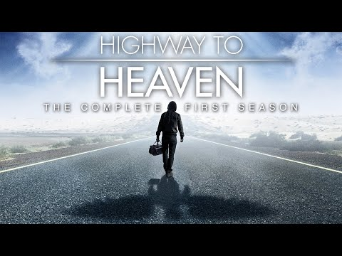 Highway to Heaven - Season 1, Episode 1: Pilot Part 1