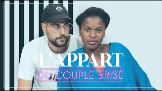 L'appart du couple brisé - Episode 2