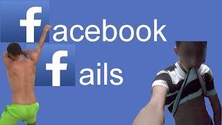 Guck nicht sonst klatscht es! - Facebook Fails #32