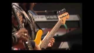 Kirk Whalum - The Gospel According To Jazz. Chapter III (REV)
