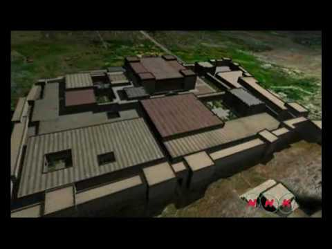 Persepolis (UNESCO/NHK)