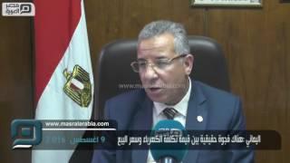 مصر العربية   اليماني :هناك فجوة حقيقية بين قيمة تكلفة الكهرباء وسعر البيع