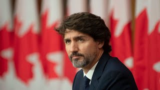 Trudeau announces new business rent relief amid swelling COVID-19 caseload