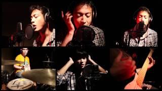 Barris - Sebatas Pandangan (un)Official Video