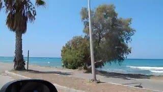 остров Кос, Греция, вОлНы, ЭгЕйСкОе МоРе(, 2016-02-22T19:00:54.000Z)