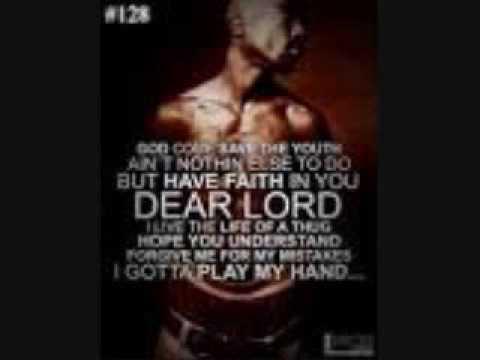 2pac Dear Lord (Slowed Down) by R.O.B.