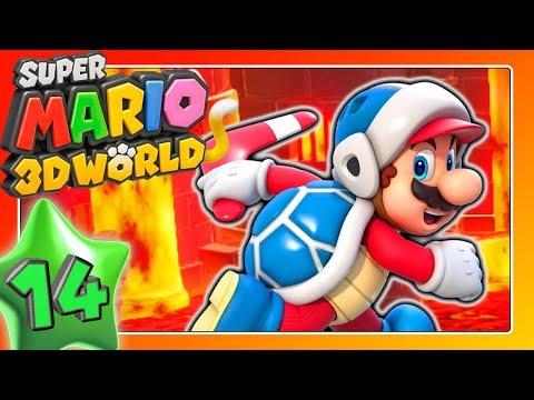 First Class Fliegen den Preis wert? 🐱 SUPER MARIO 3D WORLD Part 14