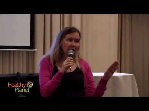 Everything you need to know about Hormones - Lorna Vanderhaeghe MS.