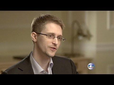 Datagate, Snowden chiede estensione del permesso di soggiorno alla ...