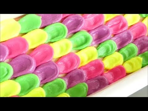 Making and Cutting Burst of Energy Cold Process Soap