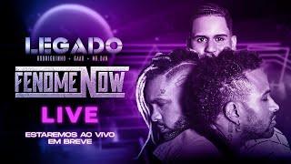 Live Legado - Lançamento Biografia Rodriguinho