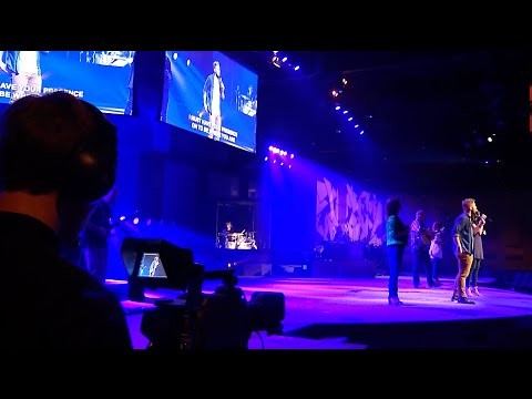 Meadowbrook Church - House of Worship Production Case Study, by Ross Video