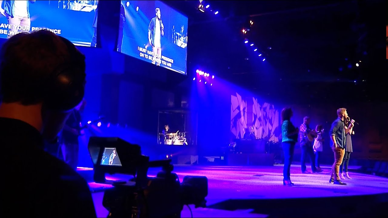 Meadowbrook Church - House of Worship Production Case Study by Ross Video - YouTube & Meadowbrook Church - House of Worship Production Case Study by Ross ...