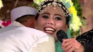 Romantis Juanda Memapah Ema Yang Sedang Sakit | NIKAH GRATIS Spesial Uang Kaget Eps. 11 (6/6)