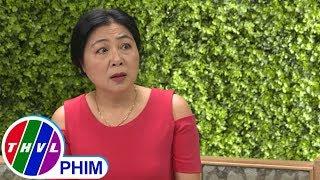 image THVL   Bí mật quý ông - Tập 150[3]: Bà Phanh không ngờ mục đích giảng hòa của mình lại như thế này