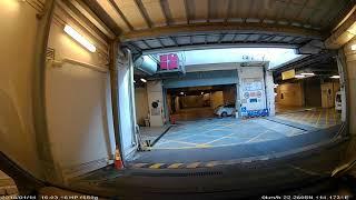 香港泊車好去處 - 灣仔政府大樓停車場 (入)