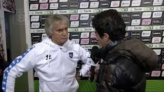 Palermo - Pescara 3-0, Pillon: