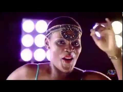 "Carifesta - ""Nou Se Caribbean""  (Official Video)"
