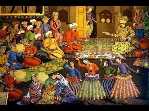 ISFAHAN of Shah Abbas : 17th Century Persia |   اصفهان شاه عباس: فیلم مستند