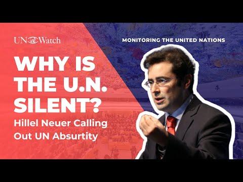 Remove Saudi Arabia, China, Venezuela, Cuba From The U.N. Human Rights Council
