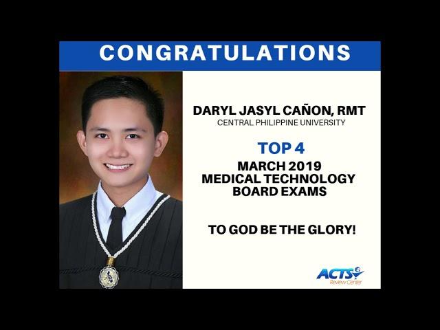 Centralian Profiles - Daryl Jasyl Lim Cañon
