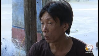 Cuộc đời tràn ngập éo le của 2 vợ chồng nghèo khó, tật nguyền