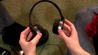 Sony MDR-ZX550BN Wireless Headphones Review