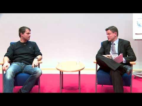 Business Summit 2011 - Taneli Tikka