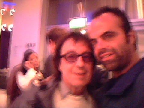 Rolling Stones 2005 Bill Wyman interview