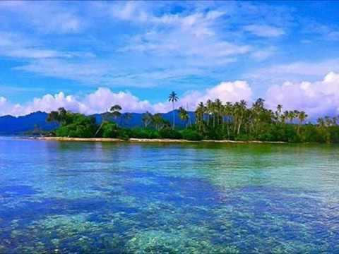 TANZPANDA X TURAH + BAKA SOLOMON - DVL ( Solomon Islands Music 2017)