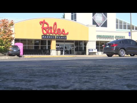 Bales Thriftway Closing Locations In Portland, Aloha
