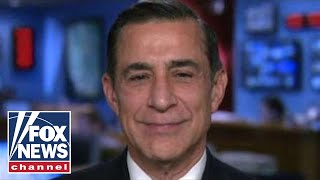 Darrell Issa previews the Senate impeachment trial