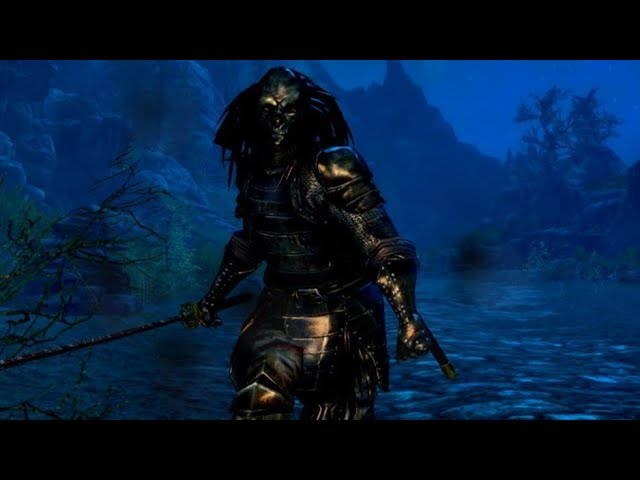 Skyrim Mad Warrior Armor Location From Dark Souls 2 Armor Pack Youtube Exiled messenger (exile) appearance, crown store, dragon hunter, individual purchase, outfit style 0. youtube