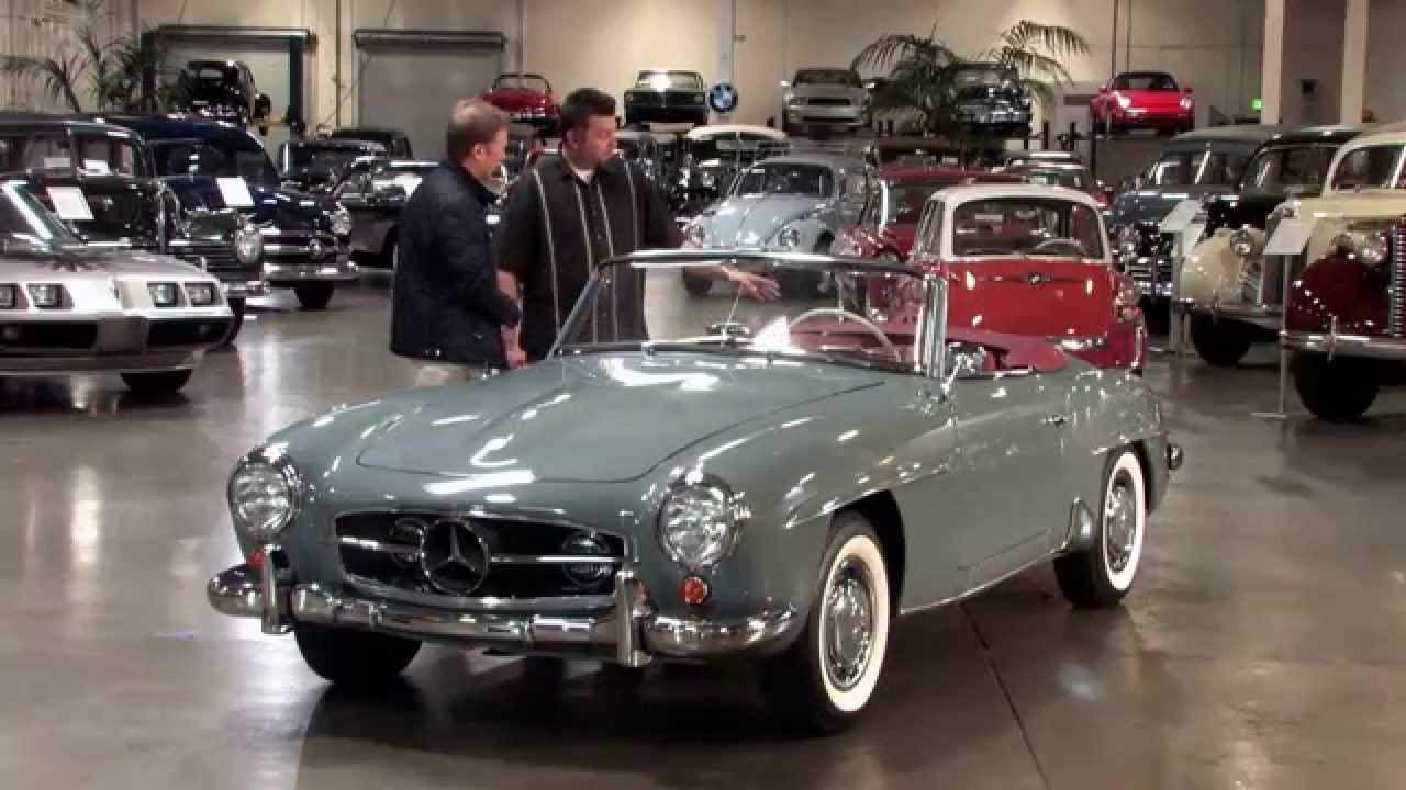 Restore My Car For Free Tv Show